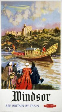 Windsor River