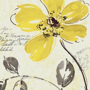 Windy Yellow II