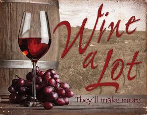 Wine A Lot