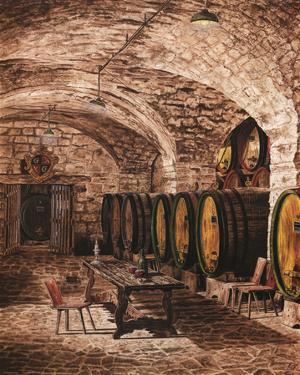 Wine Cellar no. 1
