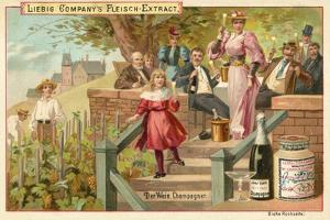 Wine: Champagne