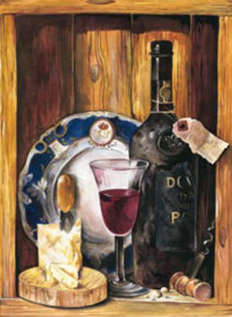 Wine no. 1
