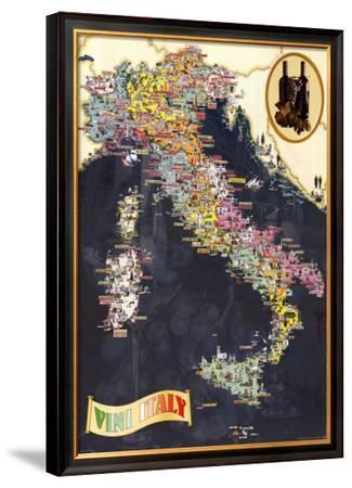 Wines of Italy