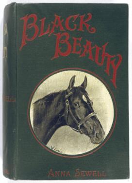 Black Beauty by Winifred Austen