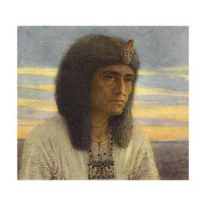 Horemheb, Pharaoh by Winifred Brunton