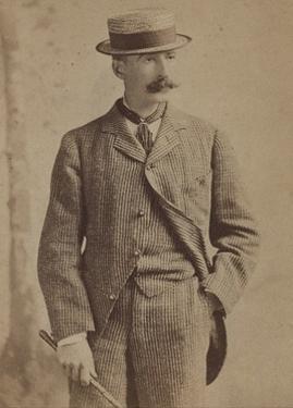 Winslow Homer in New York, 1860s