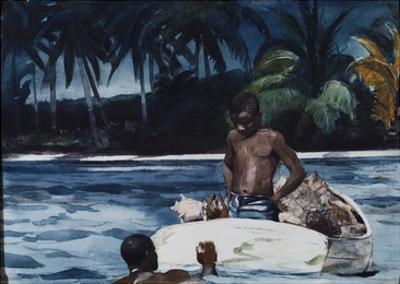 West Indian Divers