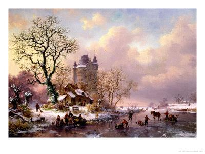 https://imgc.allpostersimages.com/img/posters/winter-landscape-with-a-castle_u-L-O4GGN0.jpg?p=0