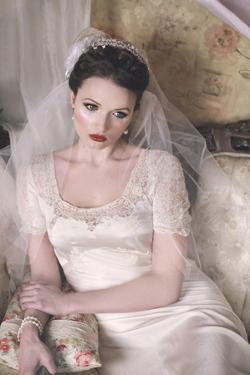 Summer Bride by Winter Wolf
