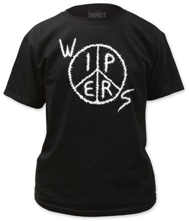 Wipers - Logo