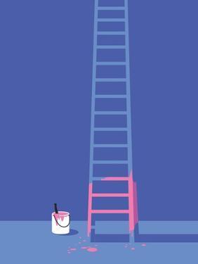 Wired - Ladder
