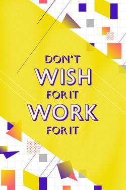 Wish Work