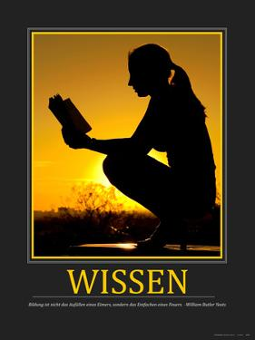 Wissen (German Translation)