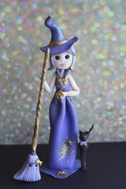 Witch 2014