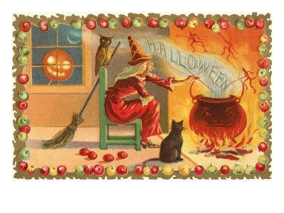 https://imgc.allpostersimages.com/img/posters/witch-with-halloween-in-steam_u-L-P81G2N0.jpg?artPerspective=n