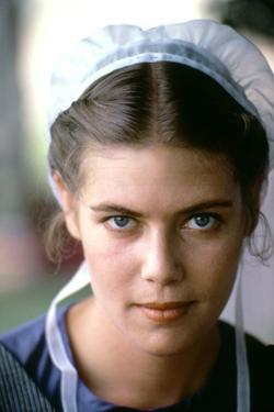 Witness by PeterWeir with Kelly McGillis, 1985 (photo)