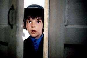 Witness by PeterWeir with Lukas Haas, 1985 (photo)