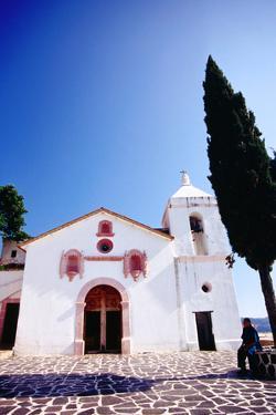 Church of Ojeda, Taxco, Mexico by Witold Skrypczak