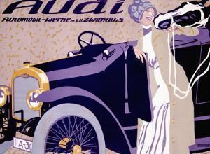 Audi by Witzel