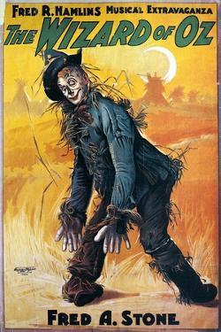 Wizard of Oz, 1903
