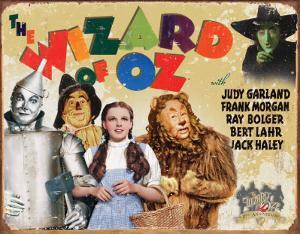 Wizard of Oz - 70th Anniversary