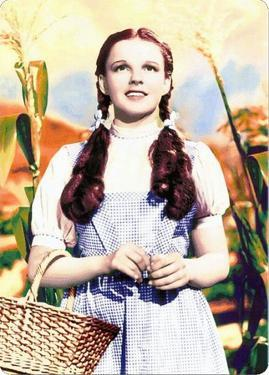 Wizard of Oz - Dorothy