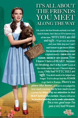 Wizard of Oz Friends