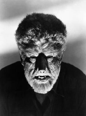 Wolfman, 1941