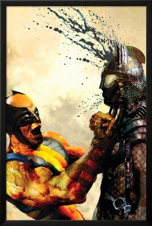 Wolverine No.60 Cover: Wolverine
