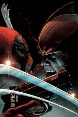 Wolverine: Origins No. 24: Wolverine, Deadpool