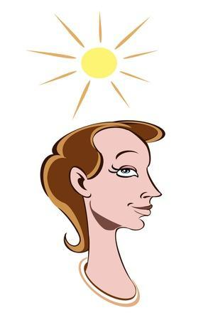 https://imgc.allpostersimages.com/img/posters/woman-in-a-good-mood-illustration-with-sun_u-L-Q1GTW450.jpg?artPerspective=n