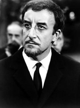 Woman Times Seven, Peter Sellers, 1967