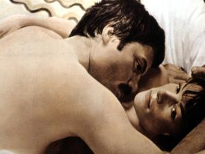 Women In Love, Oliver Reed, Glenda Jackson, 1969