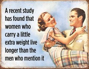 Women Live Longer