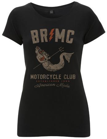 Women's: Black Rebel Motorcycle Club - Mermaid