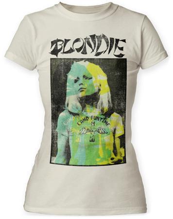 Women's: Blondie- Camp Funtime