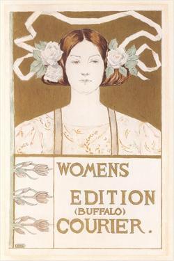 Women's Edition, Buffalo Courier