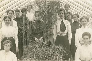 Women's Gardening Society