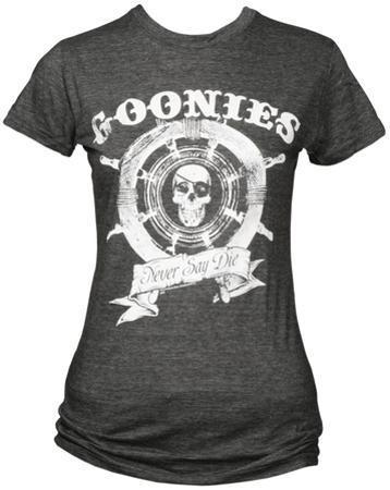 Women's: Goonies - Captain's Wheel