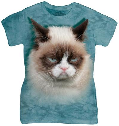 Women's: Grumpy Cat