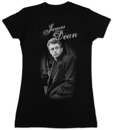 Women's: James Dean - Leaning
