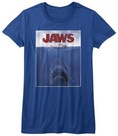 Women's: Jaws - Poster