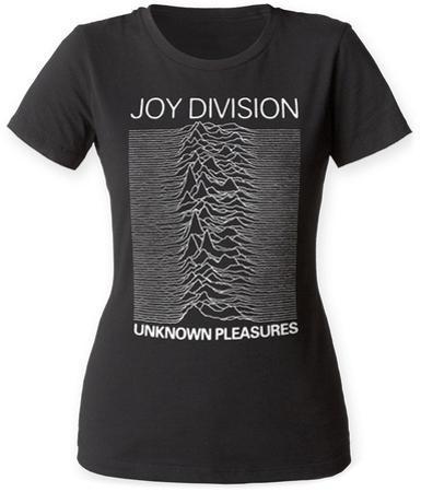 Women's: Joy Division- Unknown Pleasures
