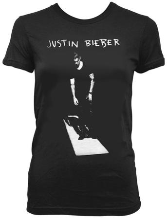 Women's: Justin Bieber- Walking the Line