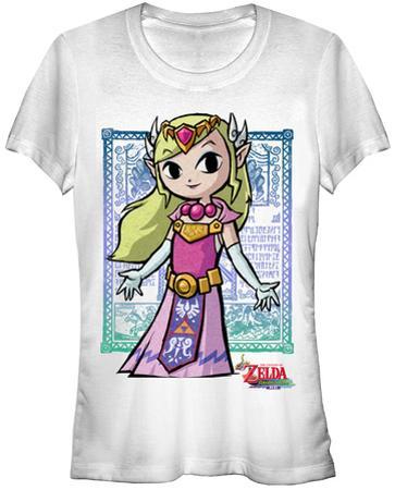 Women's: Legend of Zelda- Hylian Royalty