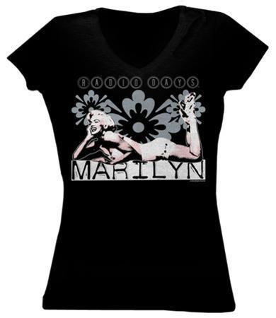 Women's: Marilyn Monroe - Retro Marilyn