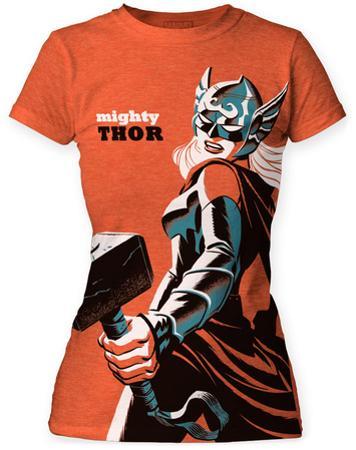 Women's: Marvel: Michael Cho- Mighty Thor Big Print