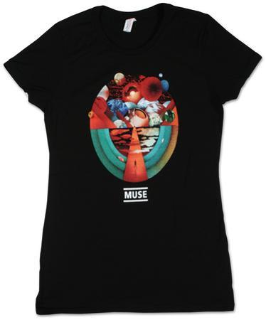 Women's: Muse - Exogenesis