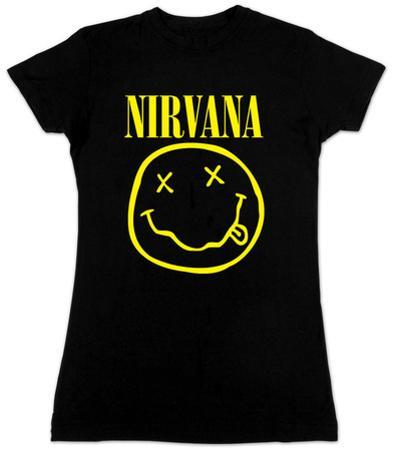 Women's: Nirvana- Smile Tissue
