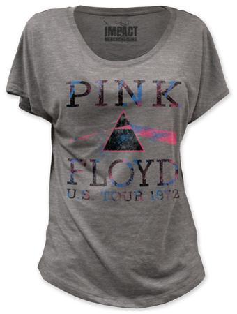 Women's: Pink Floyd - U.S. Tour 1972 (dolman)